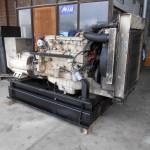 Generator Set General View