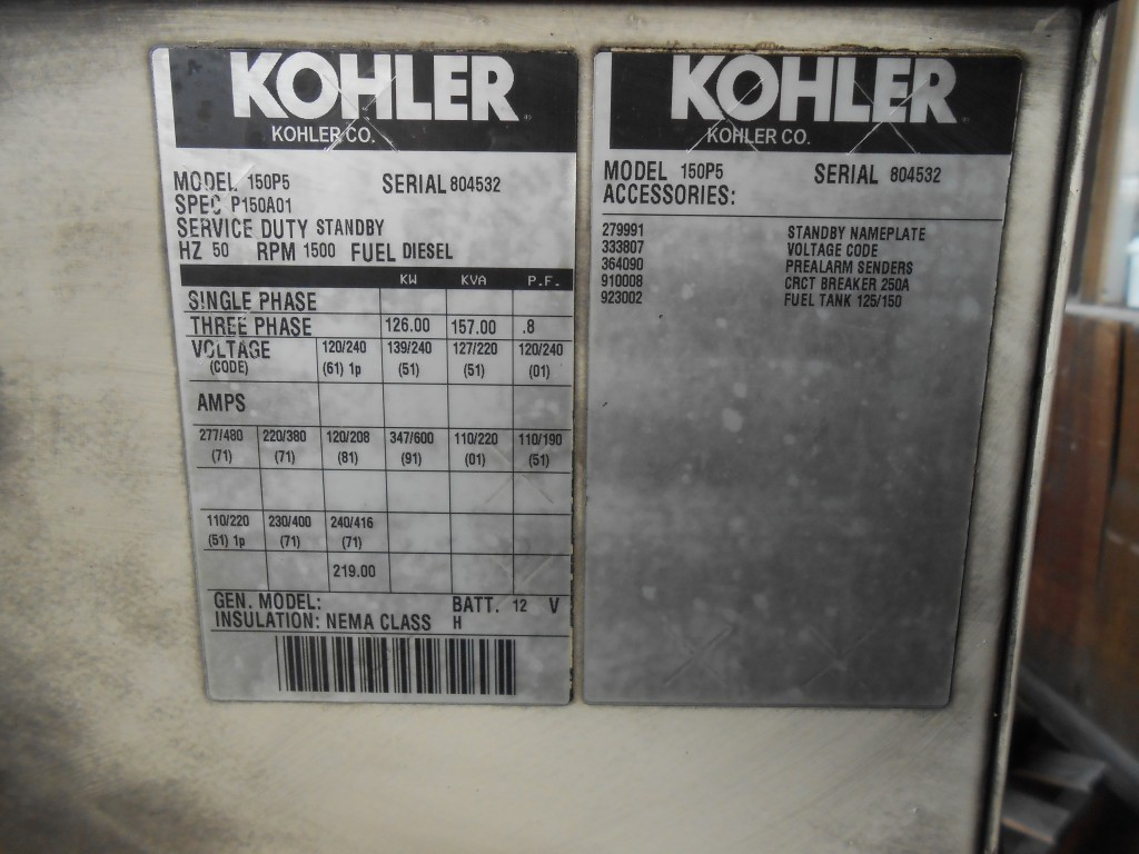 Image Result For Kohler Home Generator