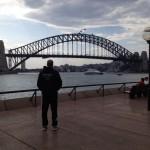Wreckett at the Bridge
